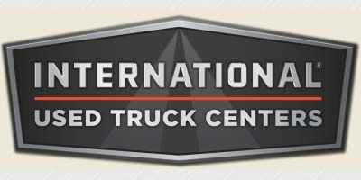 International Used Truck Center Chicago