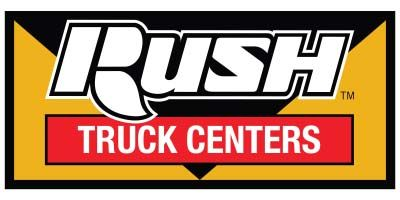 Rush Truck Center Akron