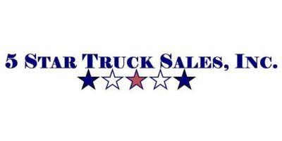 5 Star Truck Sales