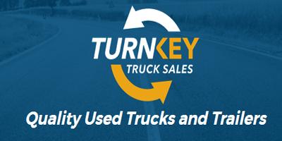 Turnkey Truck Sales Houston
