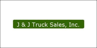 J & J Truck Sales Inc