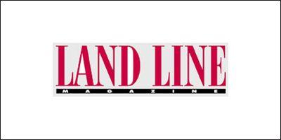 Land Line Magazine Inc