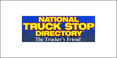 National TruckStop Directory