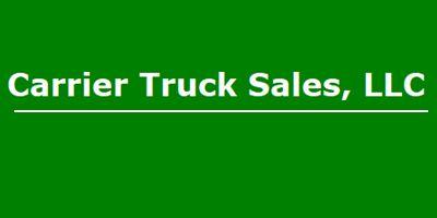 Carrier Truck Sales LLC