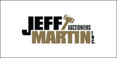 Jeff Martin Auctioneers
