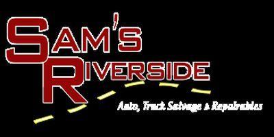 Sam's Riverside Truck Parts