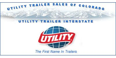 Utility Trailer Interstate
