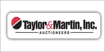 Taylor & Martin Inc Auctioneers