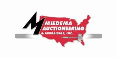 Miedema Auctioneering & Appraisals Inc