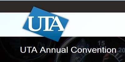 Used Truck Association (UTA) Convention
