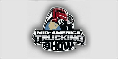 Mid-America Trucking Show 2020