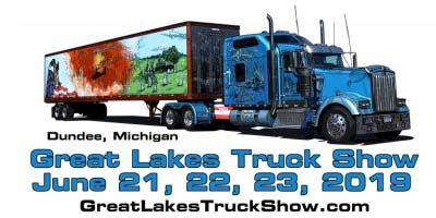 Great Lakes Truck Show