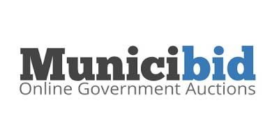 Municibid - Online Government Auctions