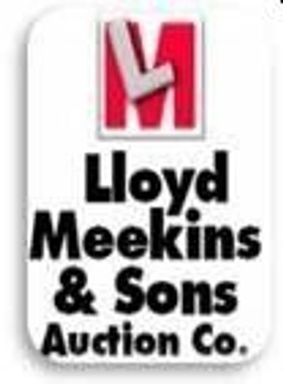 Meekins Auction Company