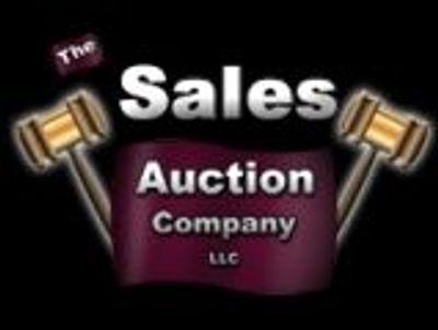 Sales Auction Co LLC