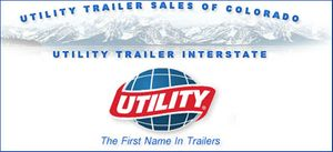 Utility Trailer Interstate