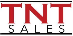 TNT Sales
