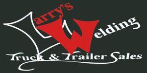 Larry's Welding Truck & Trailer