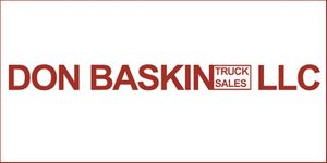 Don Baskin Truck Sales LLC