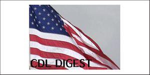 CDL Digest