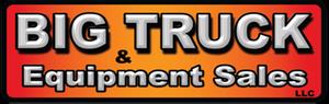 Big Truck & Equipment Sales
