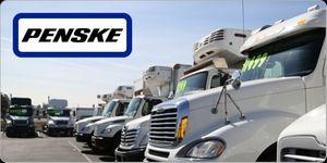 Penske Used Trucks